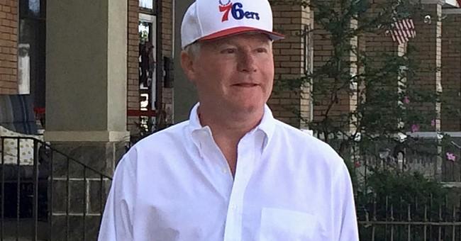 Federal agents search Philadelphia union boss' properties