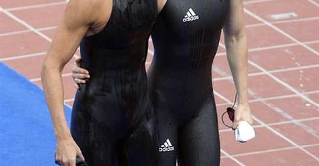 Will truce in swimsuit wars carry on past Rio Olympics?