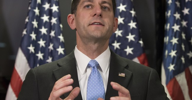Speaker Ryan says House will not vote on Asia trade bill