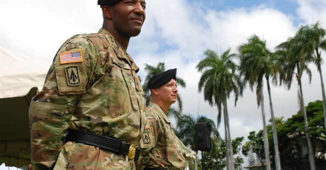 Hawaii-based Army missile defense command gets new leader