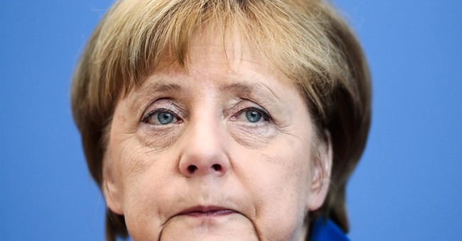 Poll: Satisfaction with Germany's Merkel lower after attacks