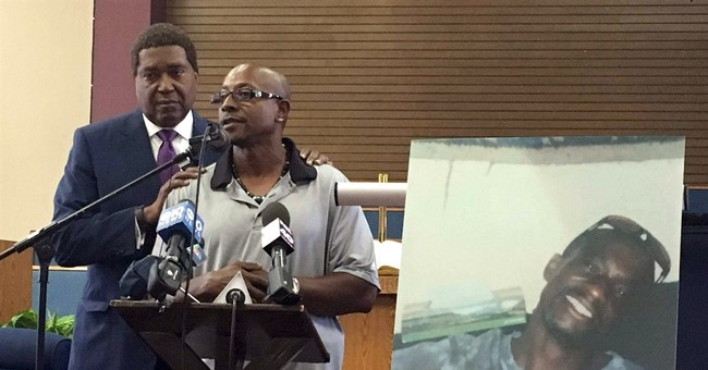 Family files lawsuit after police kill California man