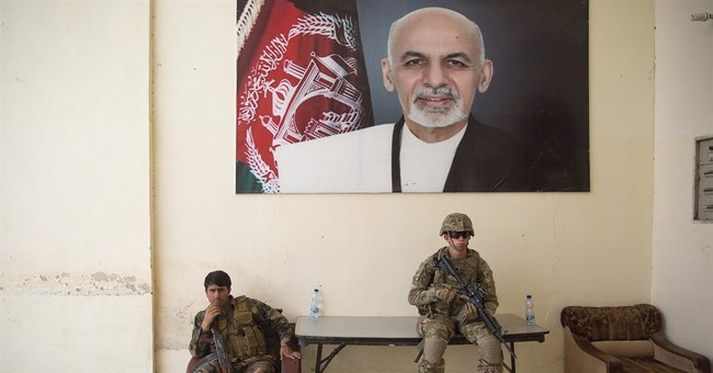 Taliban's new commando force tests Afghan army's strength