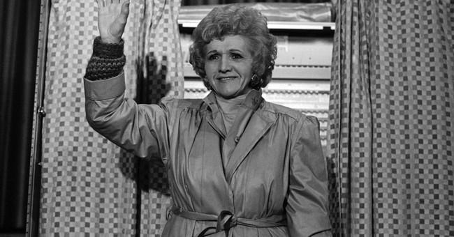 Helen Bentley, former Maryland congresswoman, dies at 92