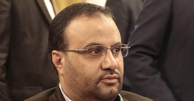UN's Yemen envoy announces one-month recess for peace talks