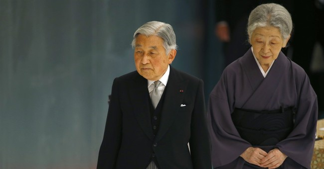 After shock, Japan warms up to emperor's possible abdication