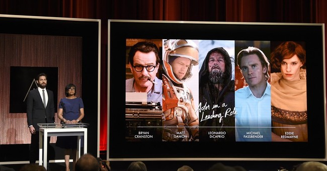 Film academy leader announces plans to increase diversity