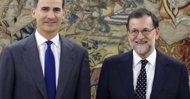 Spain summons Venezuelan ambassador over president's remarks