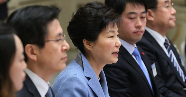 S. Korea says time to consider nuclear talks without North