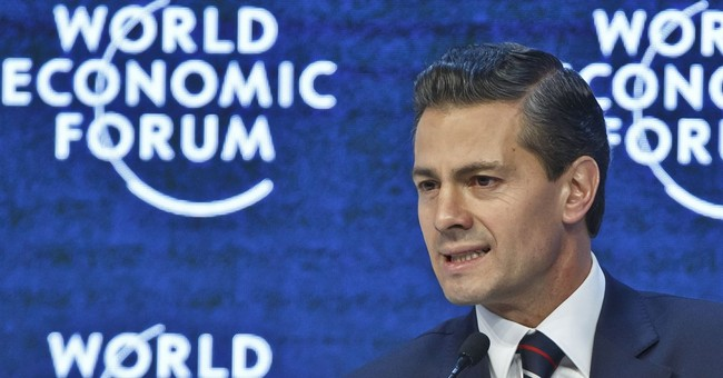 Mexico president to accelerate extradition of drug lord