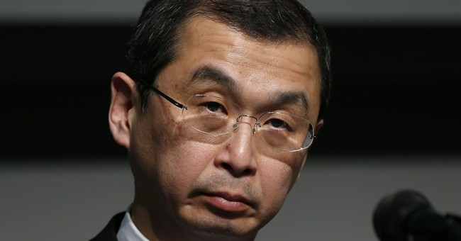 Gov't: 10th death linked to exploding Takata air bags
