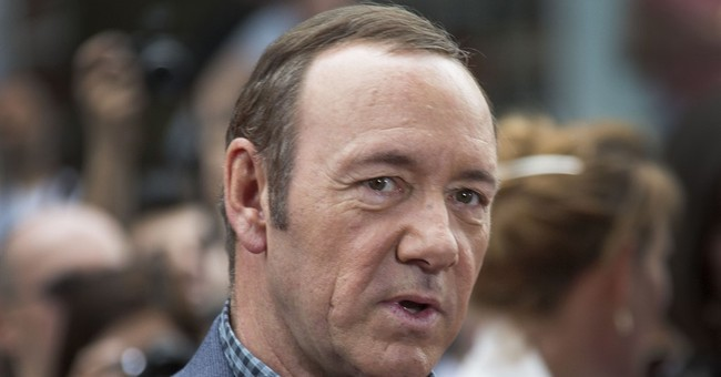 Spacey: Frank Underwood would appreciate US campaign