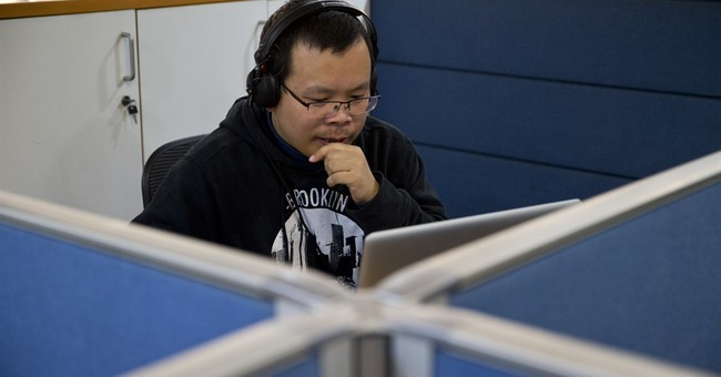 Chinese journalist who defected is missing from Thailand