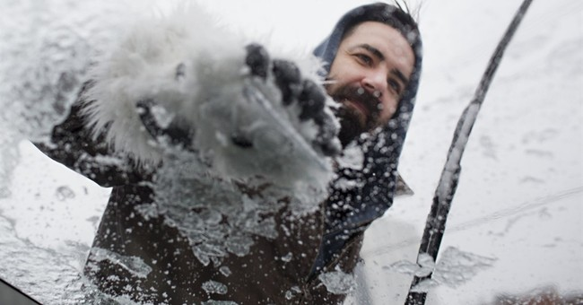 Snowstorm wreaks havoc on sports schedule and team travel