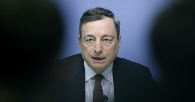 Weak growth and shaky markets put pressure on central banks