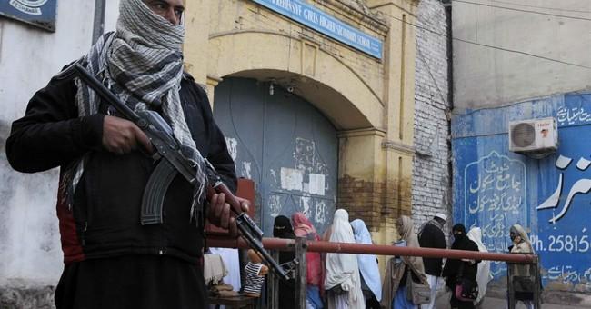 Splinter Taliban group threatens more school attacks