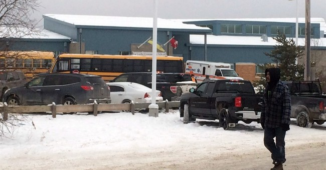 4 dead after shootings in northern Saskatchewan