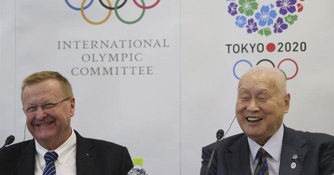 New Tokyo Olympic stadium to be completed in 2019