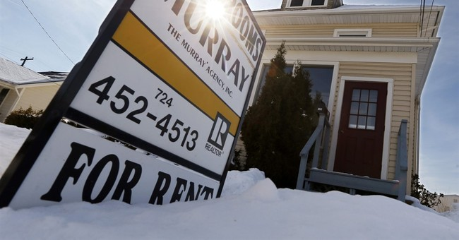 US rental home price growth slowed in December