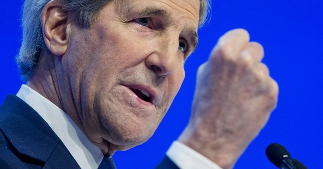 Kerry says governmental corruption fuels extremism