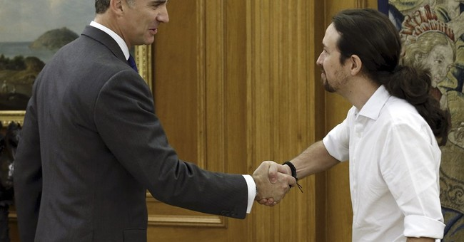 Spain: Rajoy declines offer to form new govt for the moment