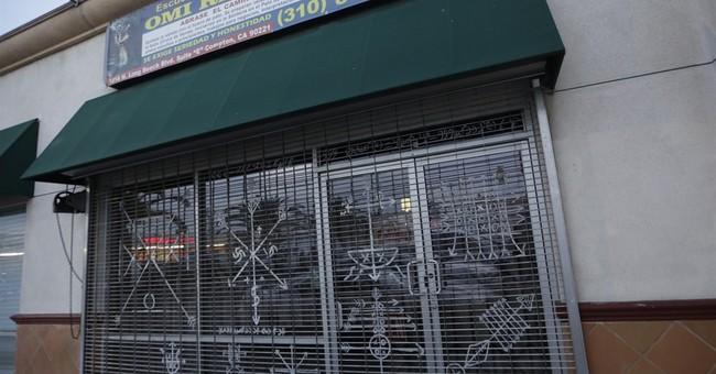 Skull found at LA-area spiritual shop prompts investigation