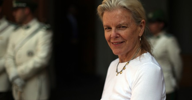 Eco-warrior Tompkins' widow to deepen conservation work