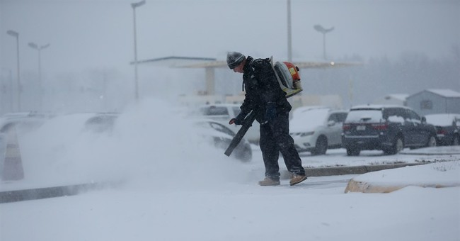 At least 18 killed in snowstorm-related deaths