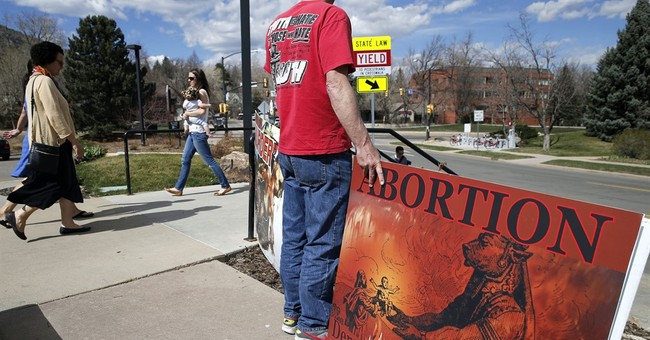 Battleground Colorado enters 2016 with abortion debates