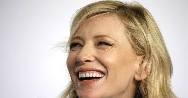 Cate Blanchett promotes Oscar-nominated 'Carol' in Japan
