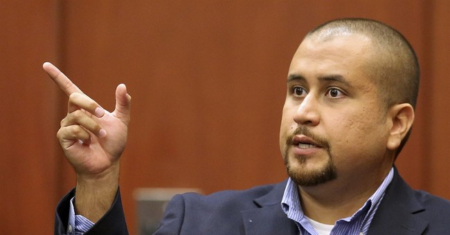 George Zimmerman divorce finalized; keeps truck, family dog