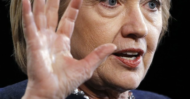 Clinton faces challenge in Iowa caucus reminiscent of 2008