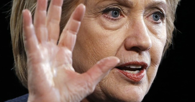 Clinton faces challenge in Iowa caucus reminiscent of 2008