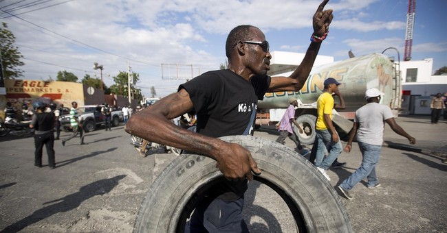 Haiti delays presidential runoff again in electoral dispute