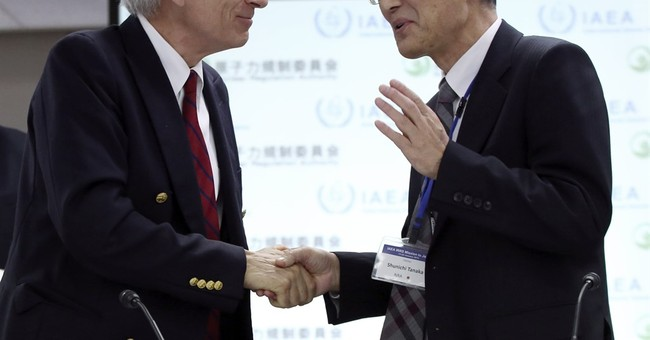IAEA: Japan nuclear regulation should improve skills, law