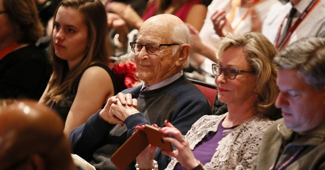 Norman Lear's life, work shines in opening Sundance film