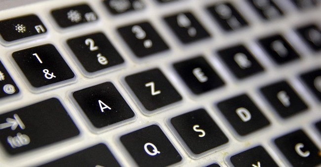 Quoi? France wants keyboard adapted to proper grammar