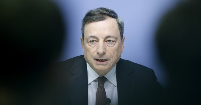 Draghi: ECB has 'plenty of instruments' to boost inflation
