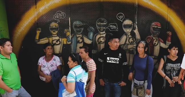 Venezuela congress nixes Maduro request for emergency powers