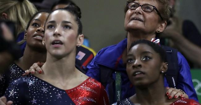 The Karolyi Way leaves lasting legacy for USA Gymnastics