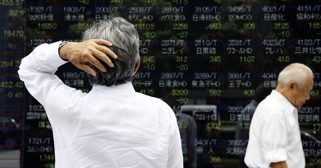 Stocks rise as strong US jobs data offset weak Chinese trade