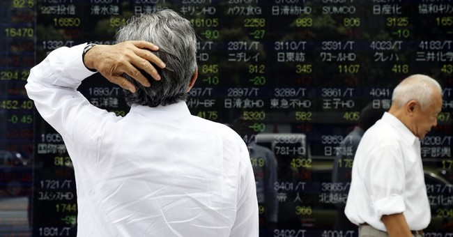 Asian stocks rise on strong US jobs data