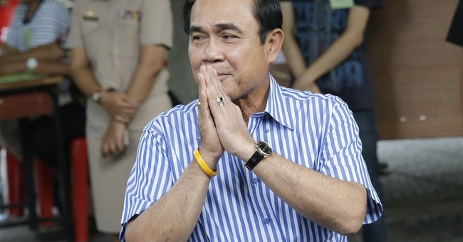 Experts explain: Why the Thai 'yes' vote is not so strange