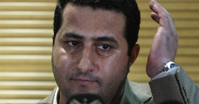 Iran executes nuclear scientist who was convicted of spying