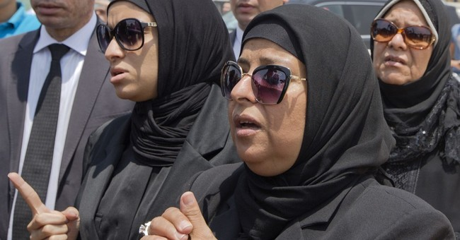 Egypt bids farewell to Nobel Prize science laureate Zewail