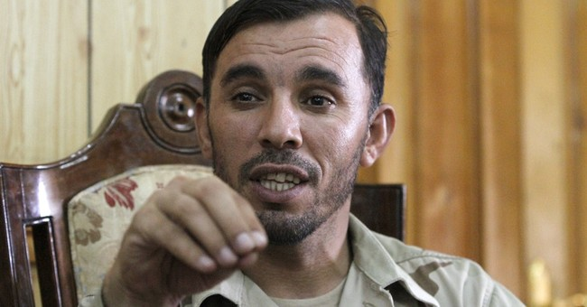 Afghan general bans Pakistani rupee in southern province