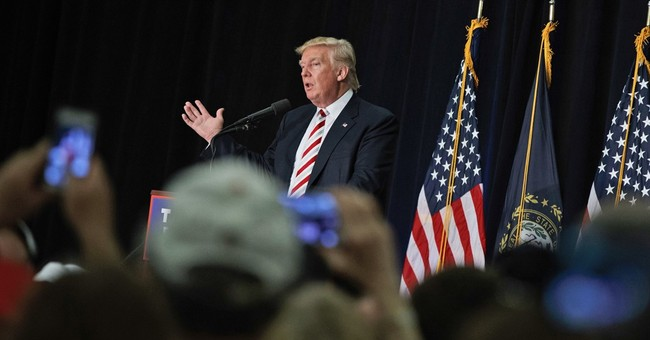 Trump to try to steady campaign with economic speech