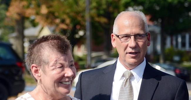 Husband of Ohio woman hurt by rock dropped on car kills self