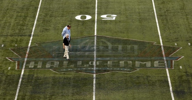Hall of Fame game canceled because of poor field conditions
