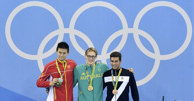 Australian, Chinese swim officials tangle amid doping feud